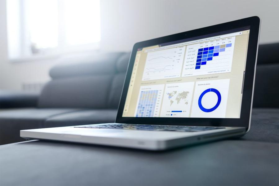 Hướng dẫn làm báo cáo hoạt động khách hàng trên CRM