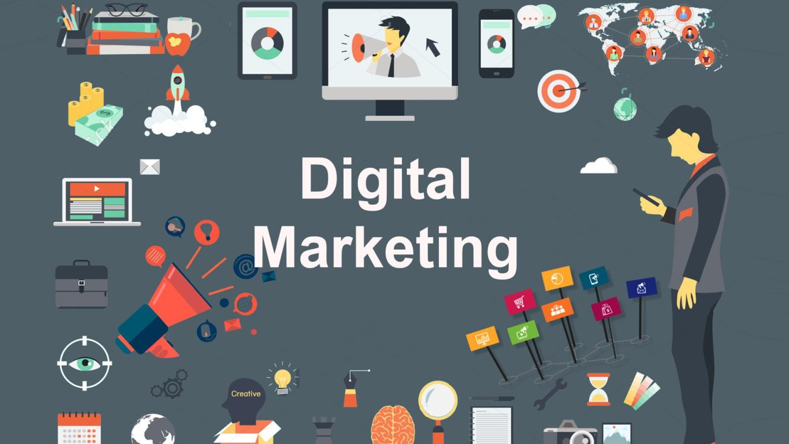 Xu hướng digital marketing 2021 mới nhất