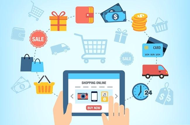 Phân tích website thương mại điện tử và 5 quy tắc xây dựng web hiệu quả