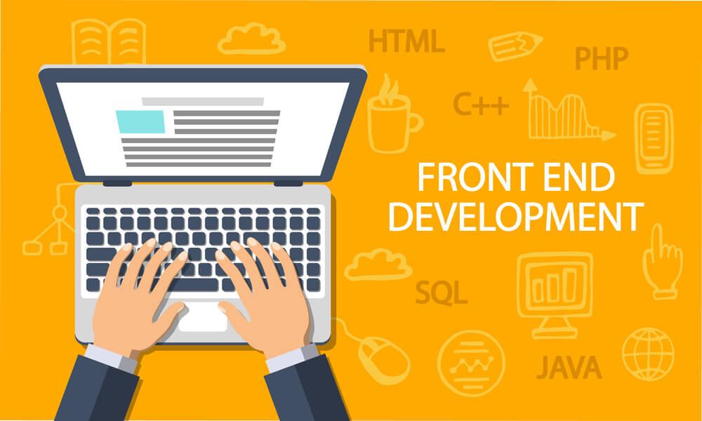 Frontend là gì? Làm thế nào để trở thành lập trình viên Front End