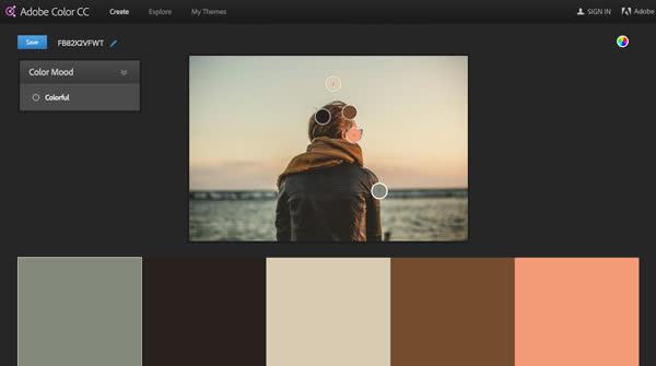 thiết kế web bằng photoshop miễn phí