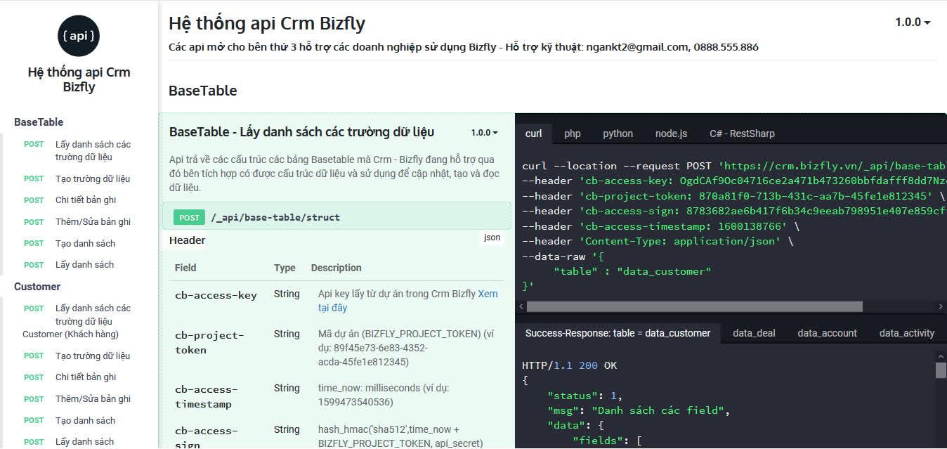 Cách tạo form thu thập thông tin khách hàng trên website, sau đó đổ dữ liệu về CRM để quản lý và khai thác