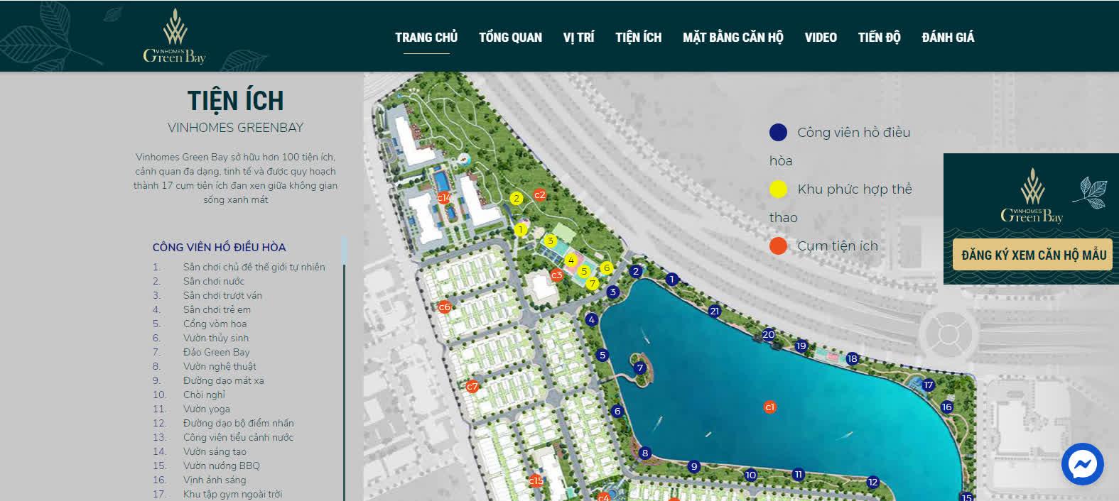 Bizfly đã giúp Sàn Bất động sản bán hàng dự án Vinhomes Green Bay thành công như thế nào?