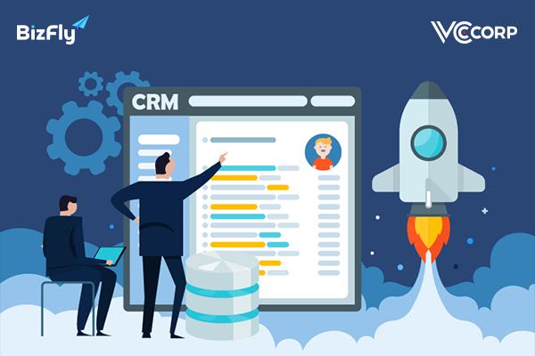 CRM (Customer Relationship Management) là gì