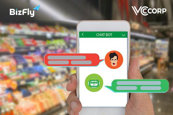 Tiện ích của việc tạo chatbot hiệu quả cho chuỗi bán lẻ