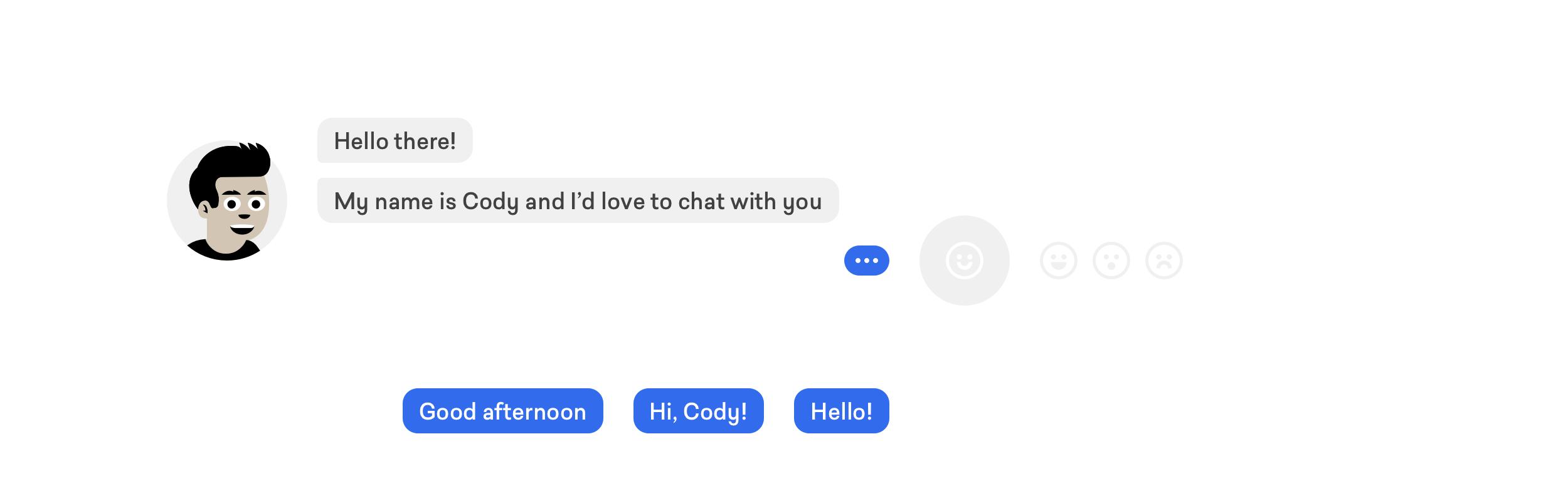 Kịch bản chatbot tin nhắn