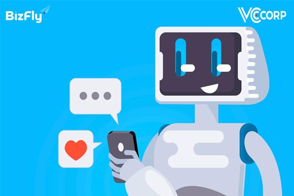 Chatbot marketing ngày càng sử dụng phổ biến vì những lợi ích tuyệt vời của nó