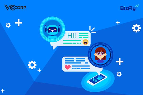 Nâng cao nhận thức về thương hiệu qua Chatbot