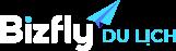 logo bizfly ngành du lịch