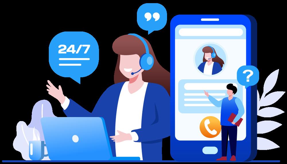 BizFly Call Center