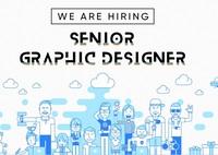 Senior Graphic Designer