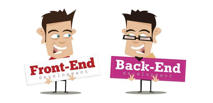 backend là gì