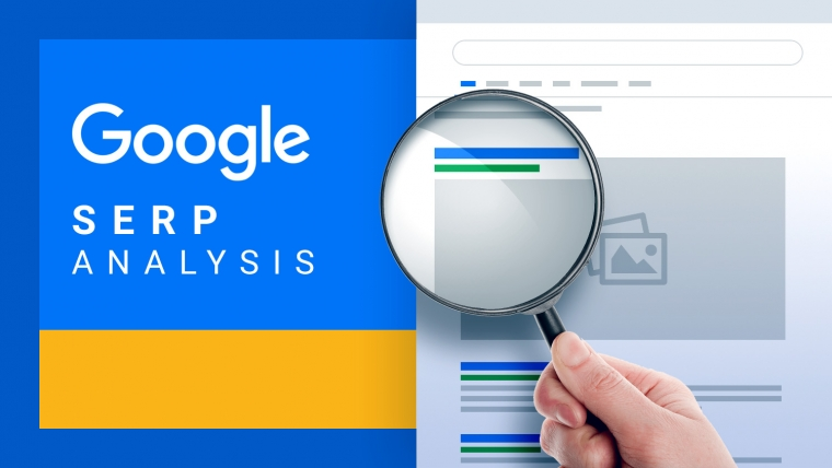SEO Serp - Công cụ phân tích websitẻ của Chrome