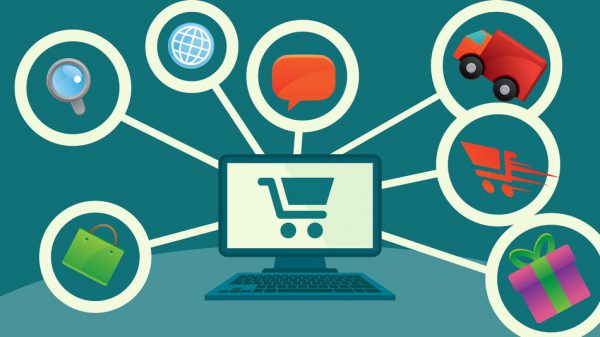 Phân tích website thương mại điện tử