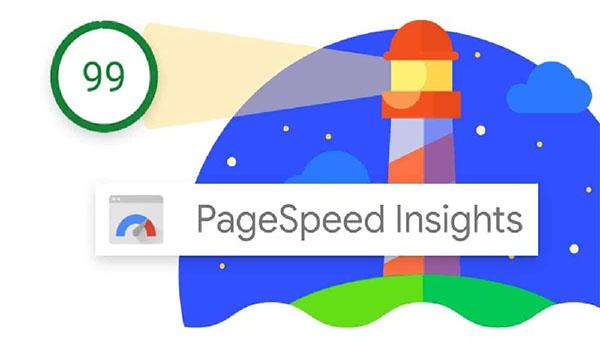 Tiêu chuẩn đánh giá website của Google Pagespeed Insights