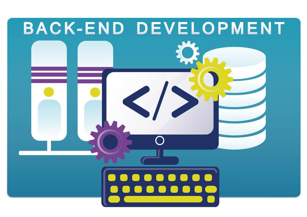 Backend developer là gì và công việc lập trình viên backend phải làm