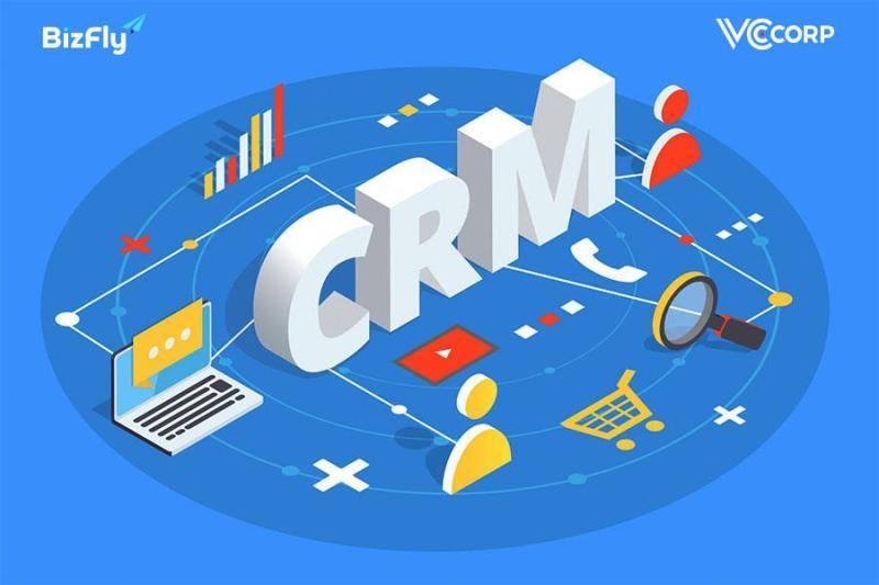phần mềm crm nổi bật nhất trên thị trường
