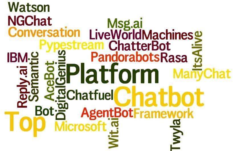 hệ sinh thái chatbot