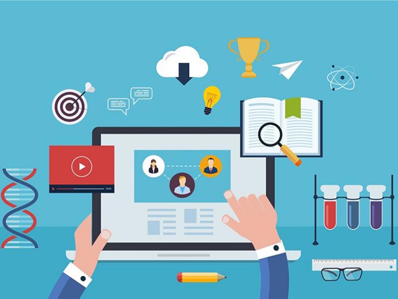 Xây dựng cấu trúc website hợp lý mang lại lợi ích gì