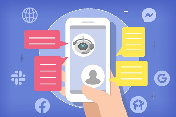 Phần mềm Chatbot tự động inbox khách hàng