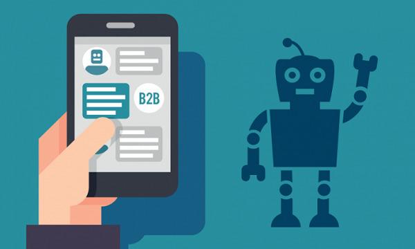 Ứng dụng chatbot vào các lĩnh vực ngành nghề