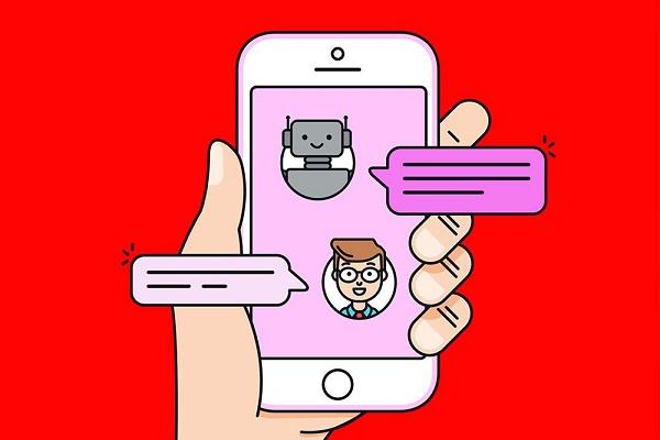 Ứng dụng phần mềm chatbot cho lĩnh vực du lịch