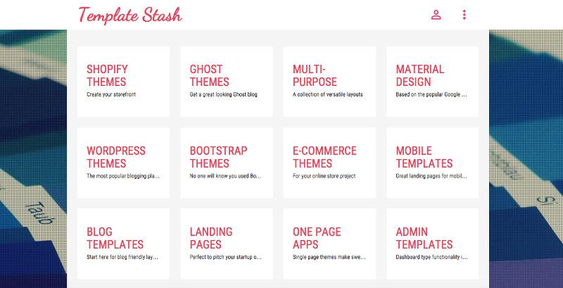 công cụ xây dựng website tốt nhất