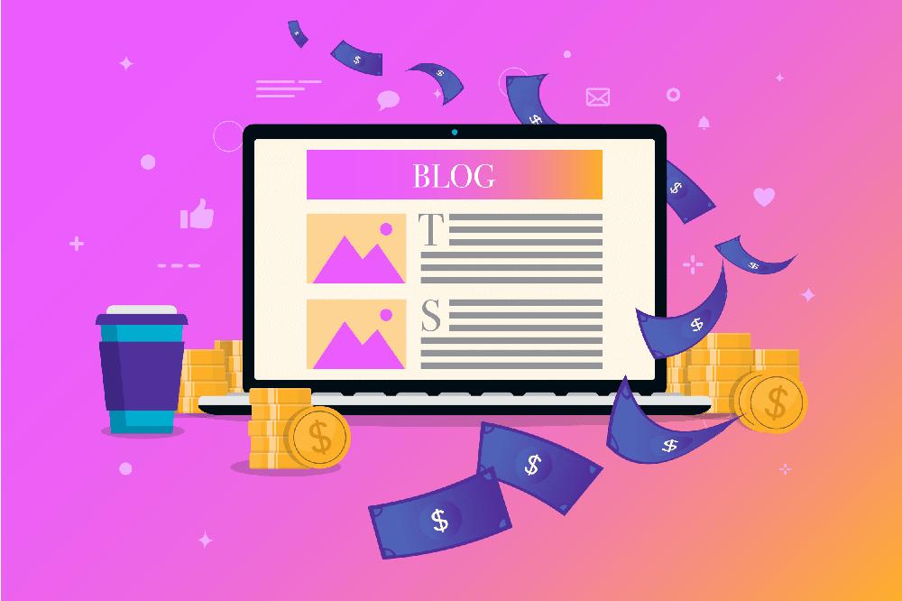 Blog - Một loại hình Content Marketing phổ biến