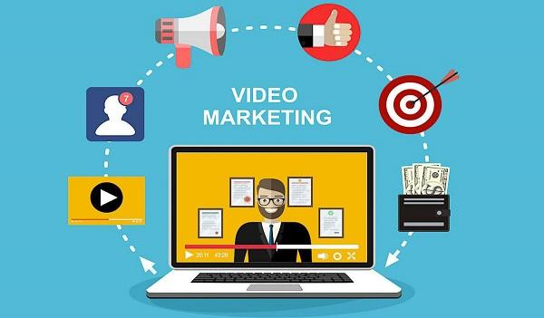 Video Marketing - Một trong những xu hướng Content Marketing nổi bật