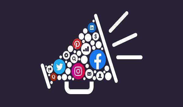 Công cụ Social Media Marketing