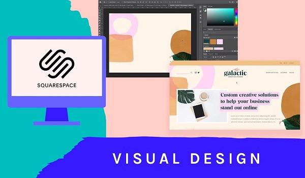 Công cụ thiết kế Visual