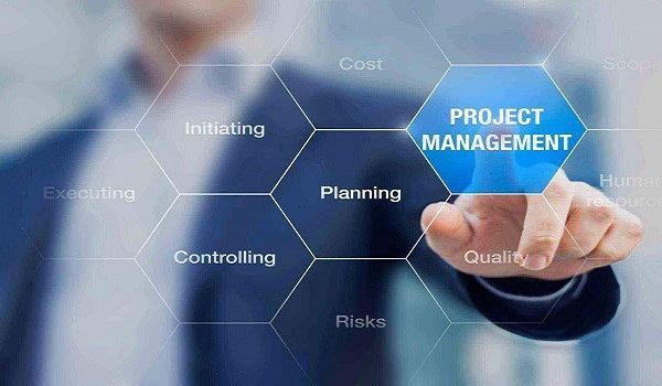 Công cụ Project Management