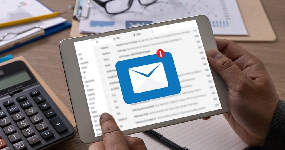 ngành nghề áp dụng email marketing hiệu quả