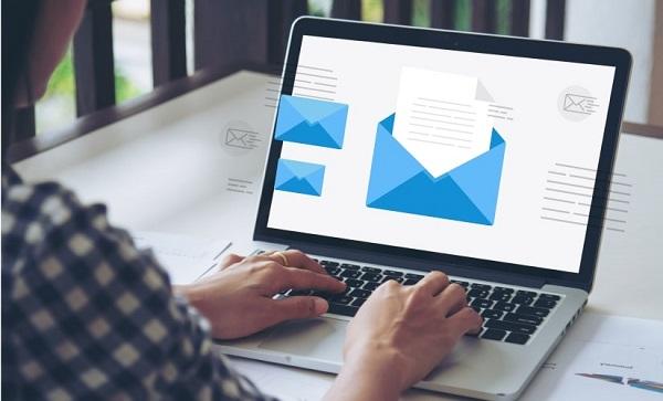 Email Marketing bán hàng và tiếp thị