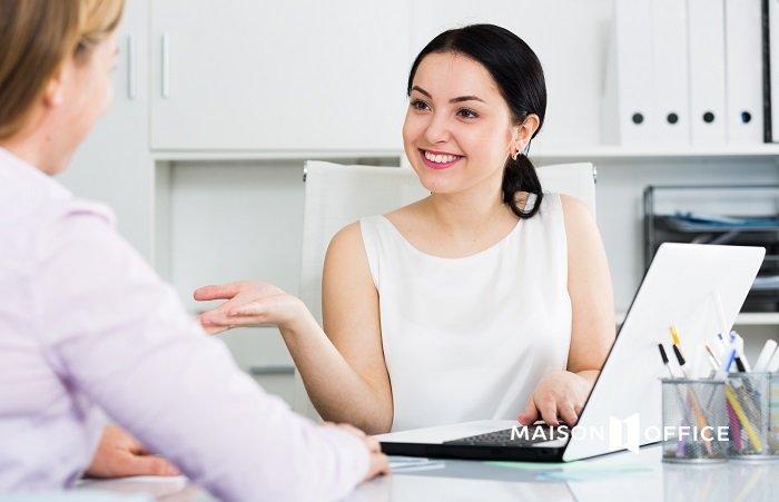 Quy trình chăm sóc khách hàng