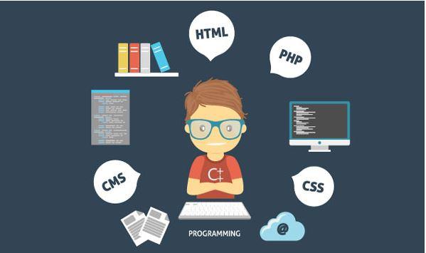 Tự học lập trình web online tại nhà