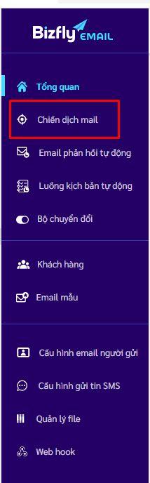 Tiếp cận khách hàng bảo hiểm đúng thời điểm với tính năng gửi Email Campaign