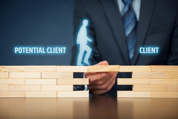 Cách để tìm kiếm khách hàng tiềm năng