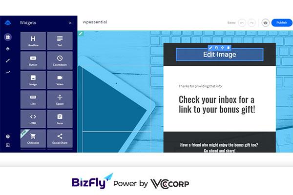 tạo landing page wordpress với Plugin Beaver Builder11