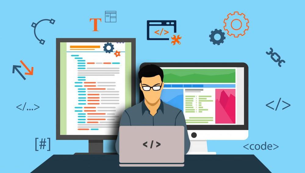 Top 4 ngành nghề dành cho người học thiết kế web