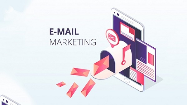 Email Marketing là gì? Lợi ích và cách làm Email marketing hiệu quả