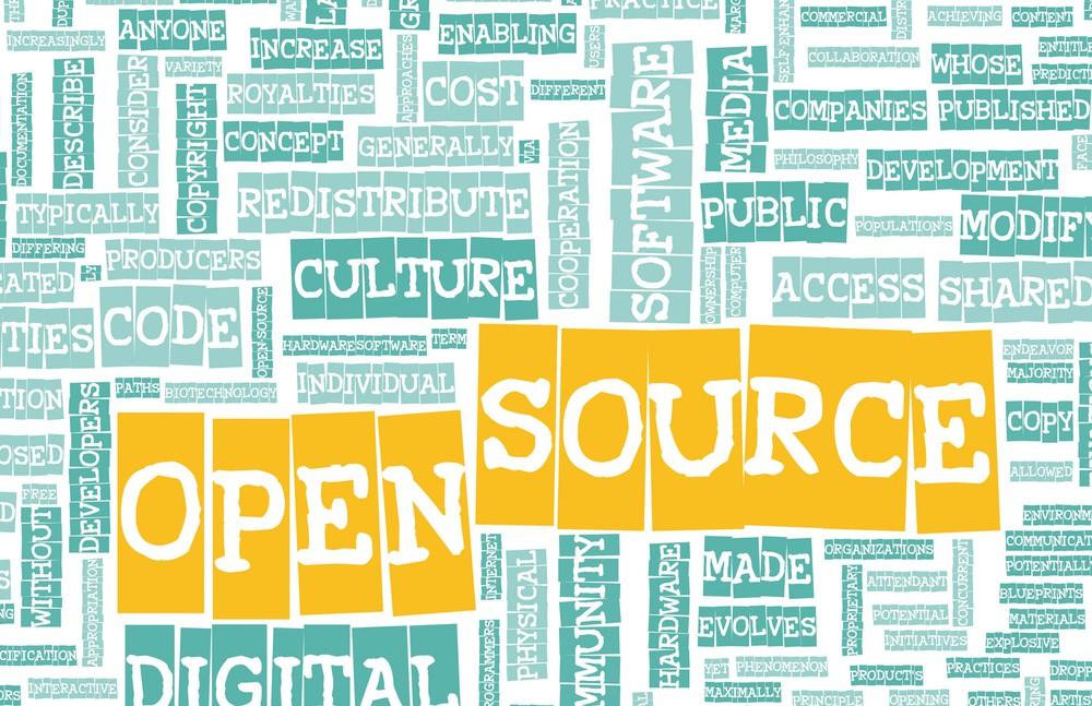 mã nguồn mở là gì?
