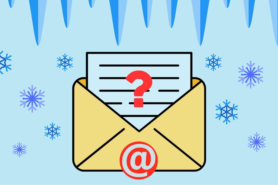 Mail merge là gì