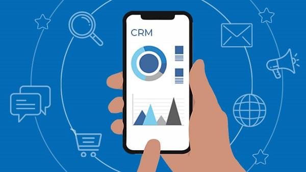 Mobile CRM là gì và 4 tính năng hữu ích của Mobile CRM cho doanh nghiệp