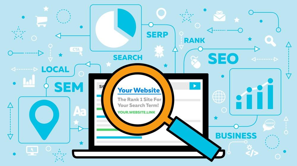 Các yếu tố quan trọng khi phân tích website