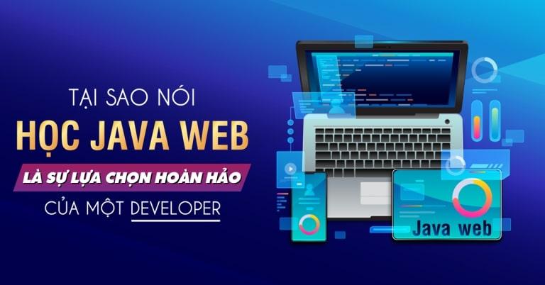 6 bước để trở thành lập trình web với Java