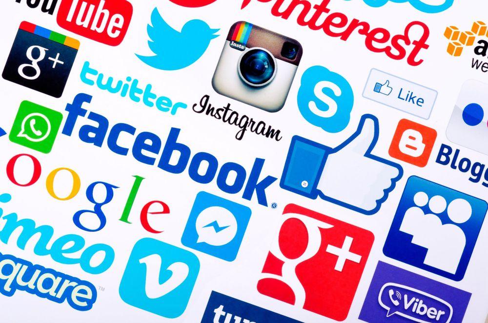 Quảng cáo website thông qua Mạng xã hội