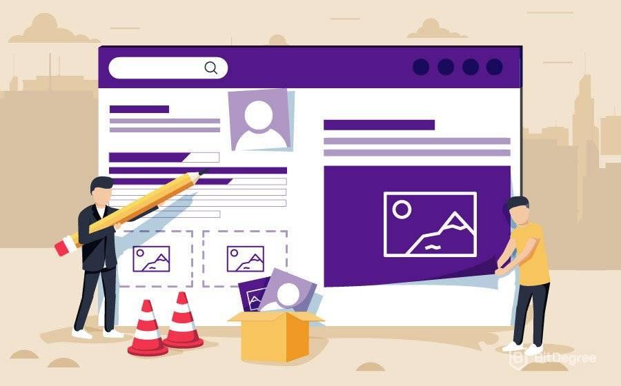 Các công việc mà một nhà quản trị website phải thực hiện