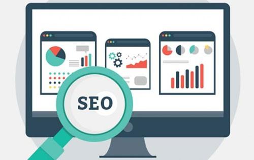 Tối ưu hóa các công cụ tìm kiếm (SEO)