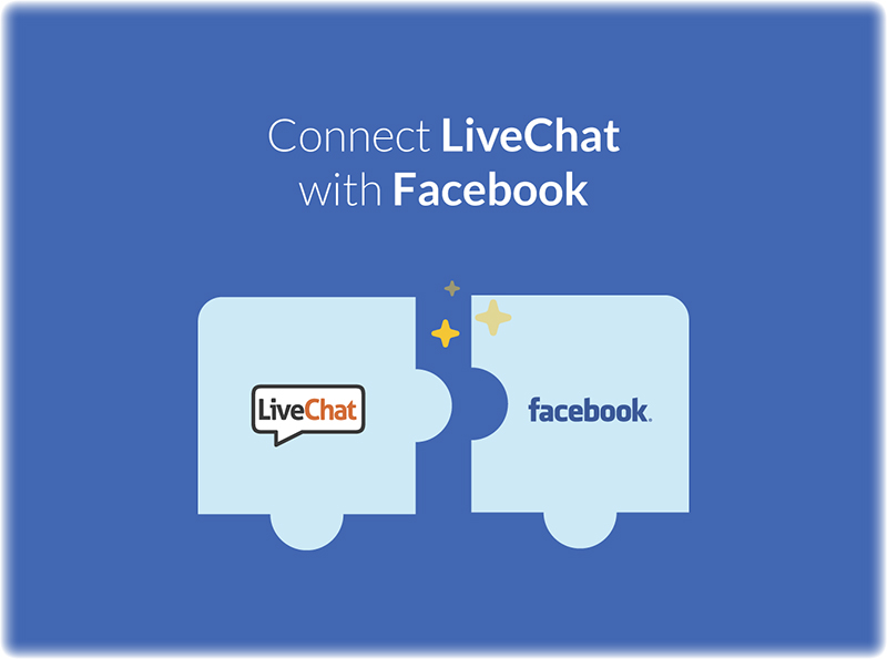 tạo live chat facebook cho website
